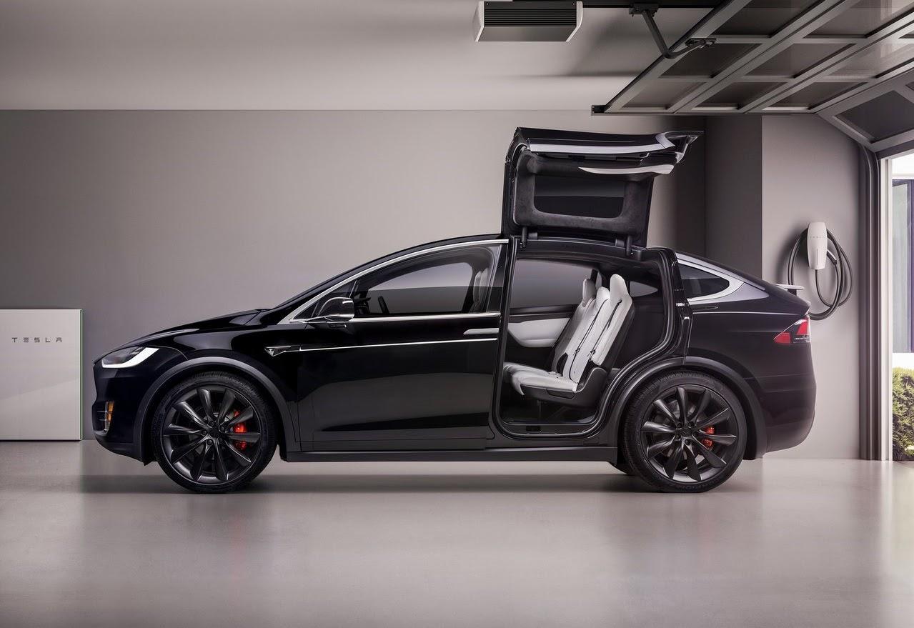 Venta de Tesla Model X precio Mexico