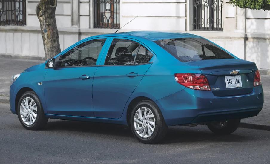 Los 10 autos más vendidos en México en 2020