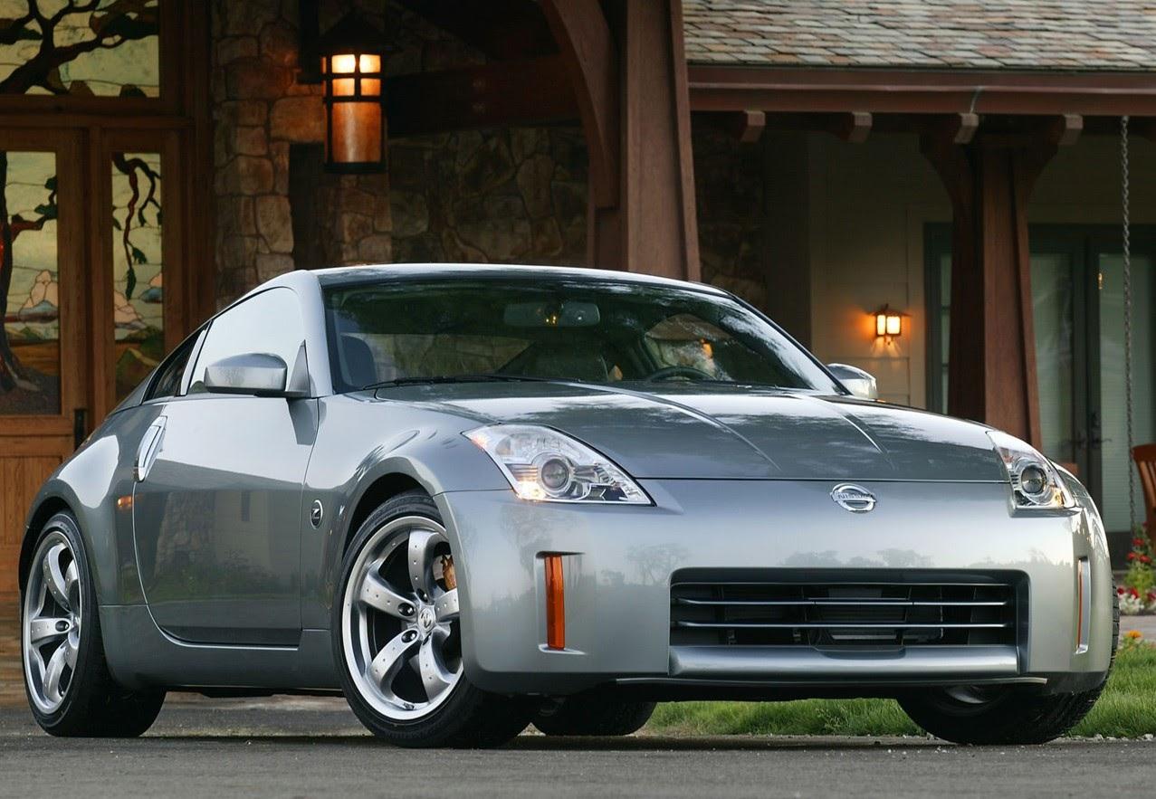 Nissan 350 Z en venta