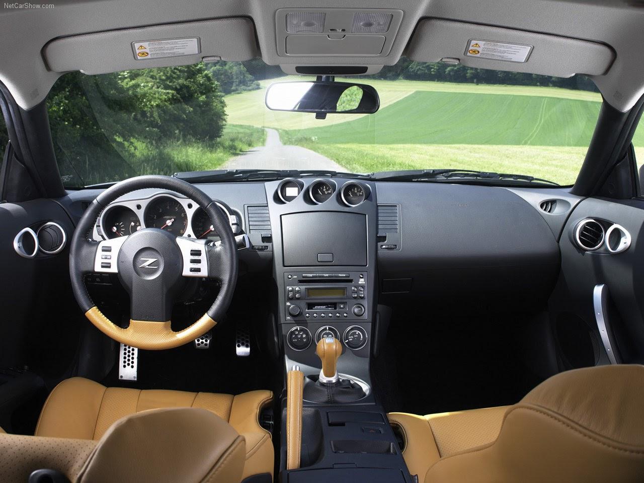 Venta de Nissan 350 Z