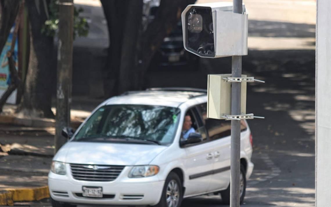 Pago de infracciones de tránsito CDMX