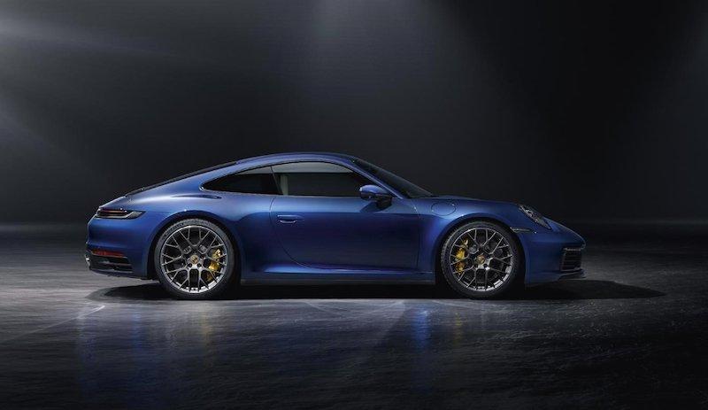Venta de Porsche 911