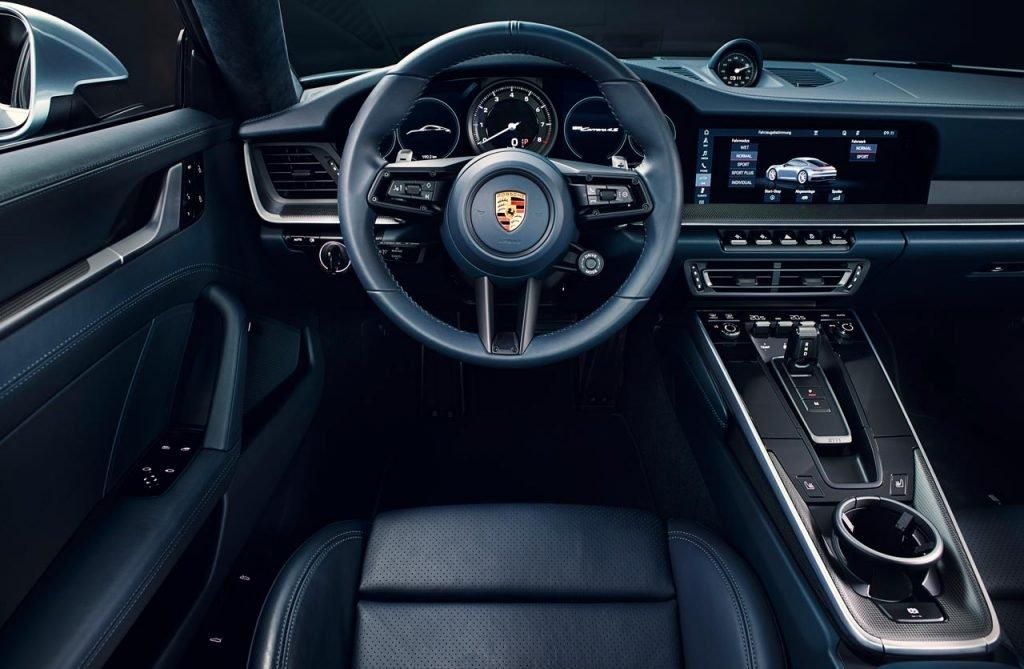 Venta de Porsche 911 precio Mexico