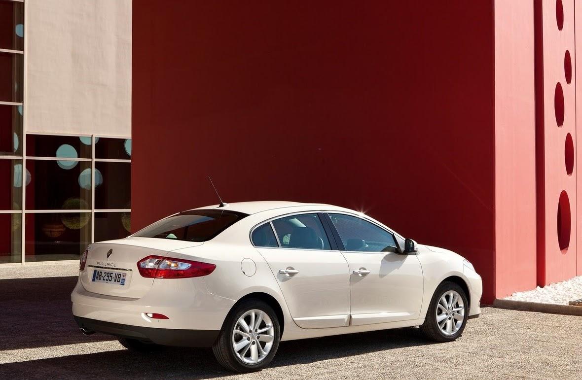 Renault Fluence en venta precio Mexico