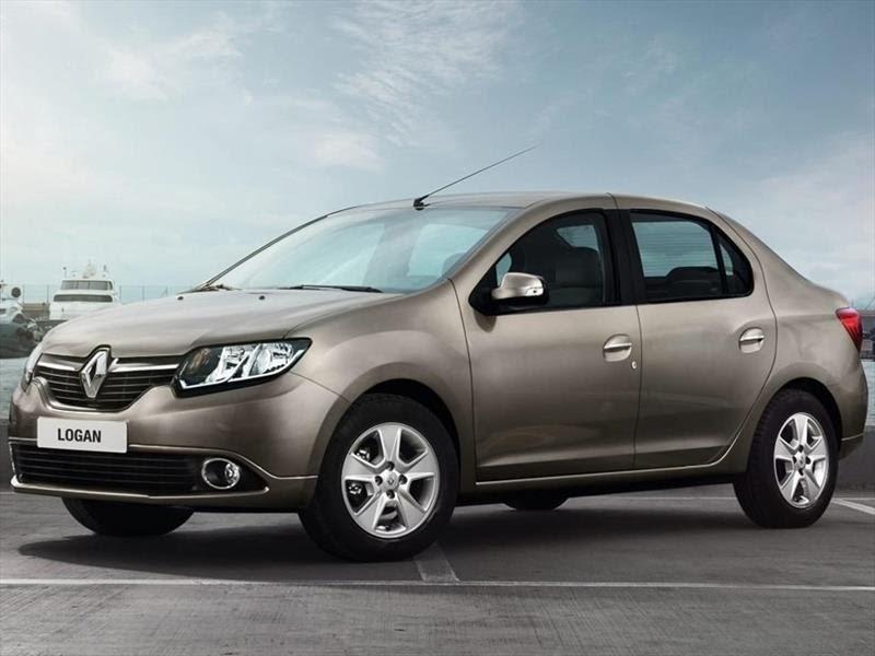Renault Logan en venta precio Mexico