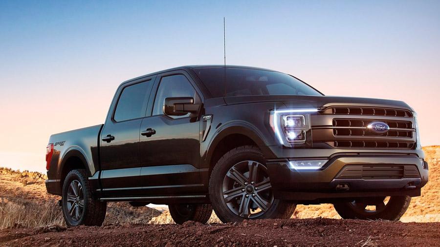 La icónica pick-up de Ford dará de qué hablar en los próximos meses
