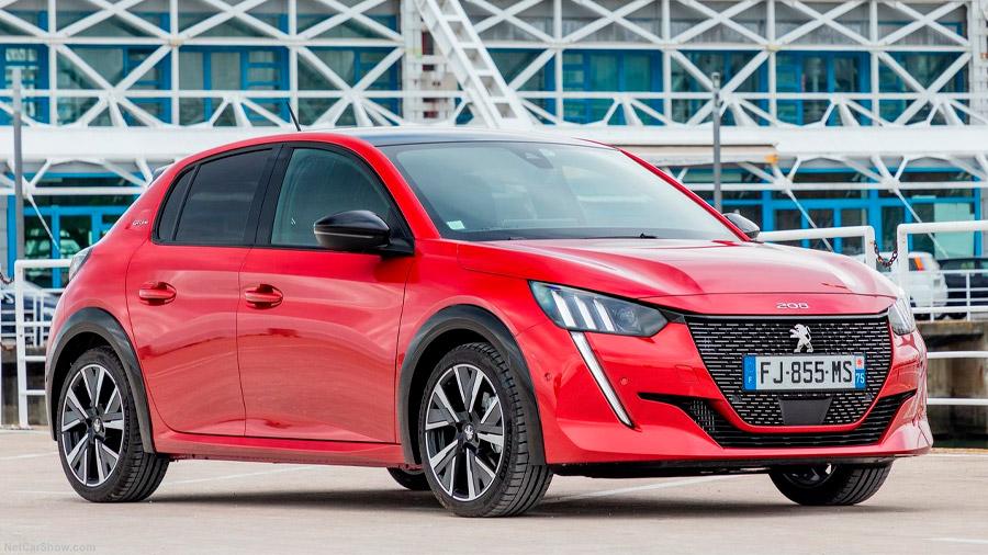 El Peugeot 208 sufrió algunos retrasos, pero finalmente llegará este año