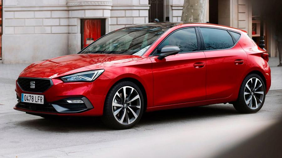La nueva generación del SEAT León genera grandes expectativas