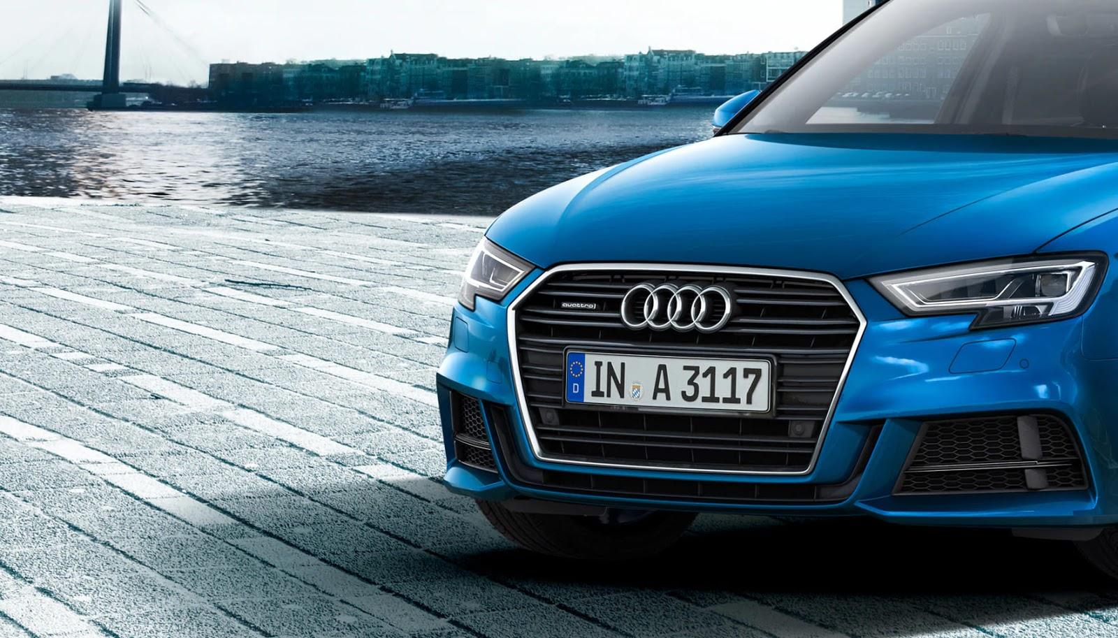 Audi S3 en venta