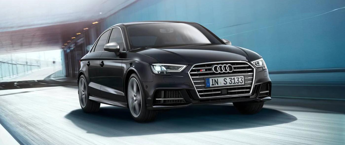 Venta de Audi S3