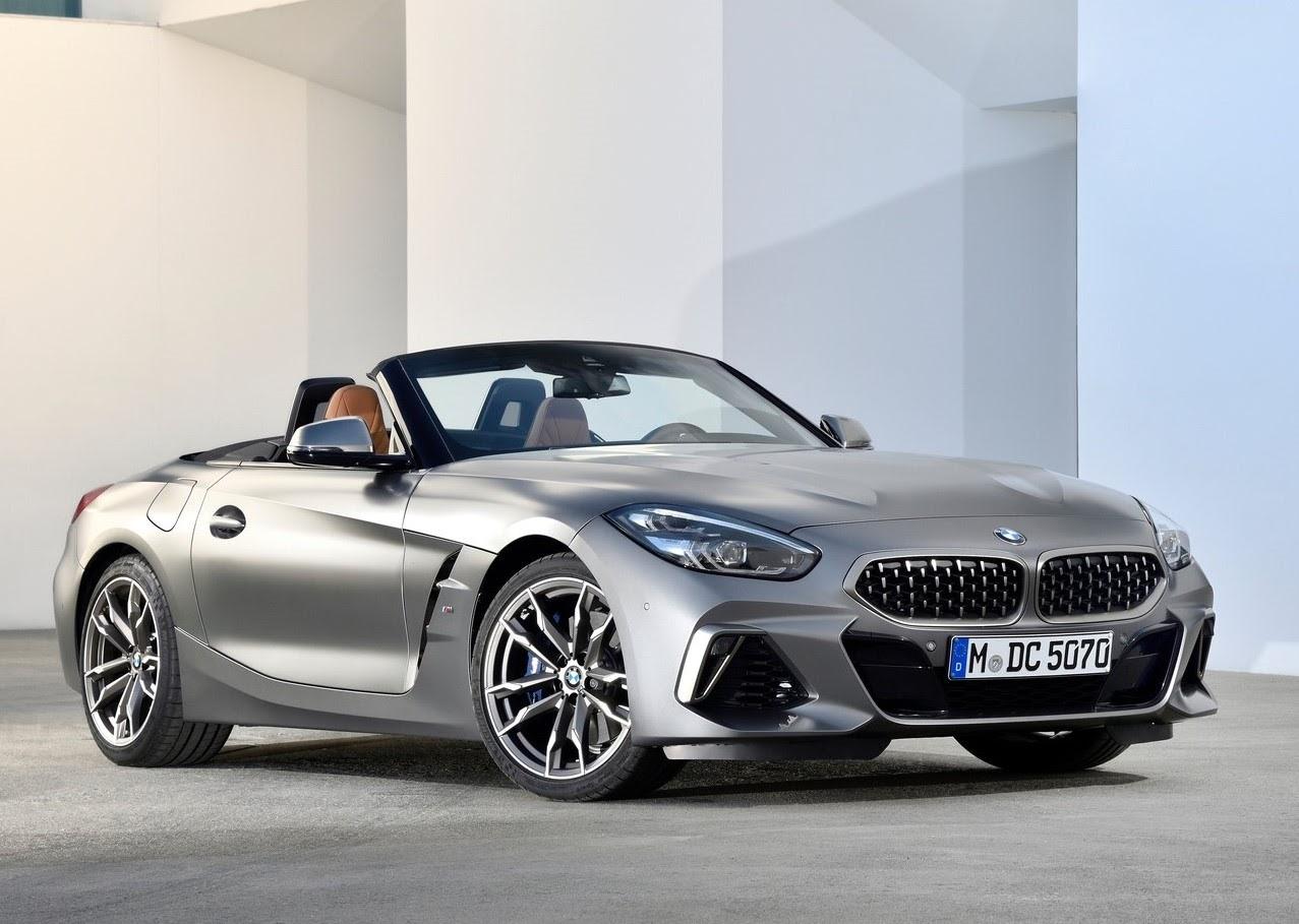 BMW Z4 en venta