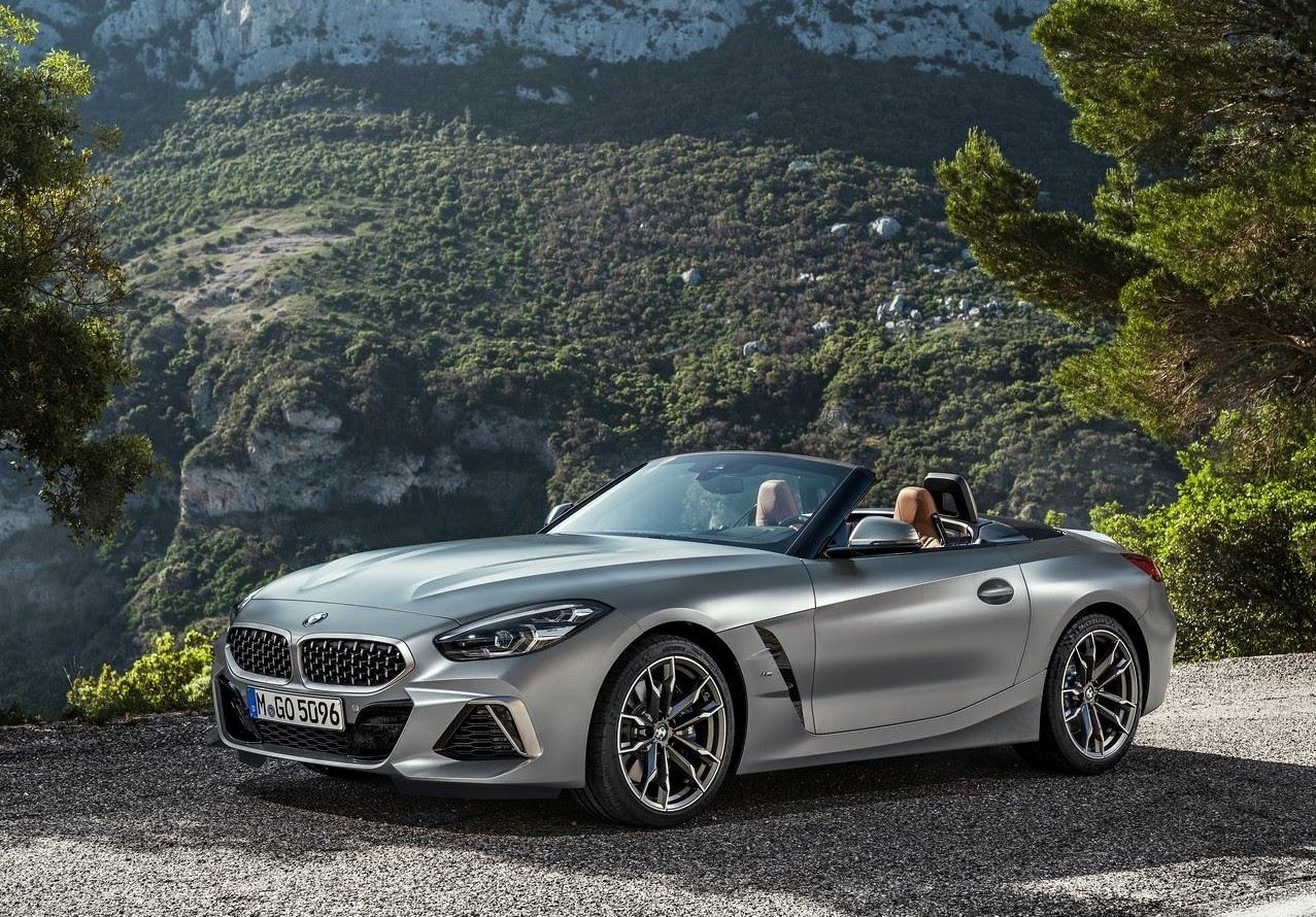 BMW Z4 en venta precio Mexico