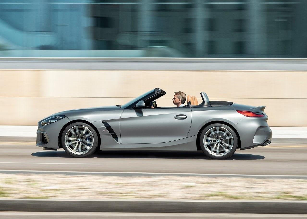 Venta de BMW Z4 precio Mexico