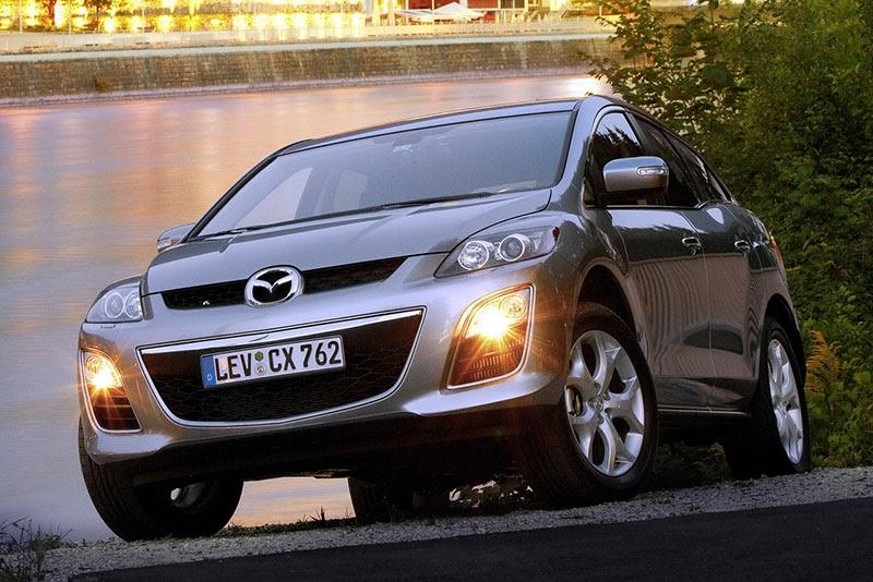 Mazda CX-7 en venta precio Mexico