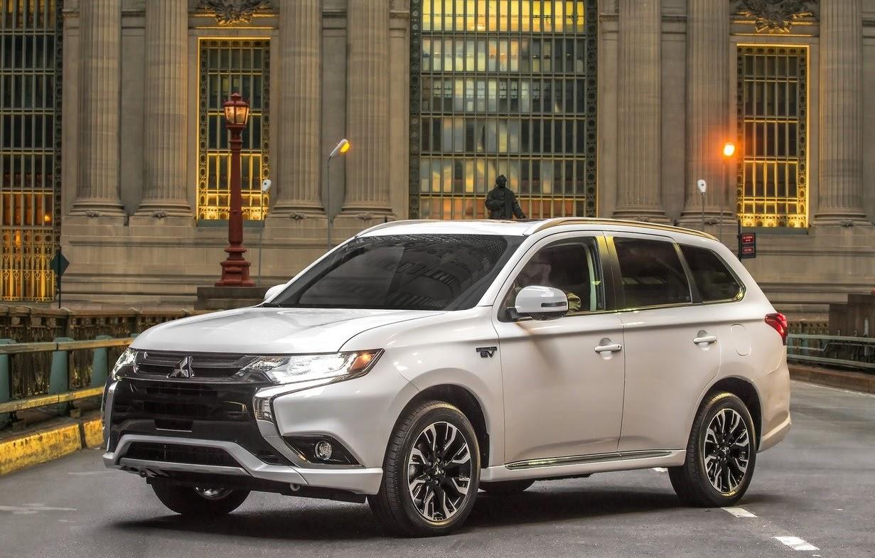 Mitsubishi Outlander en venta