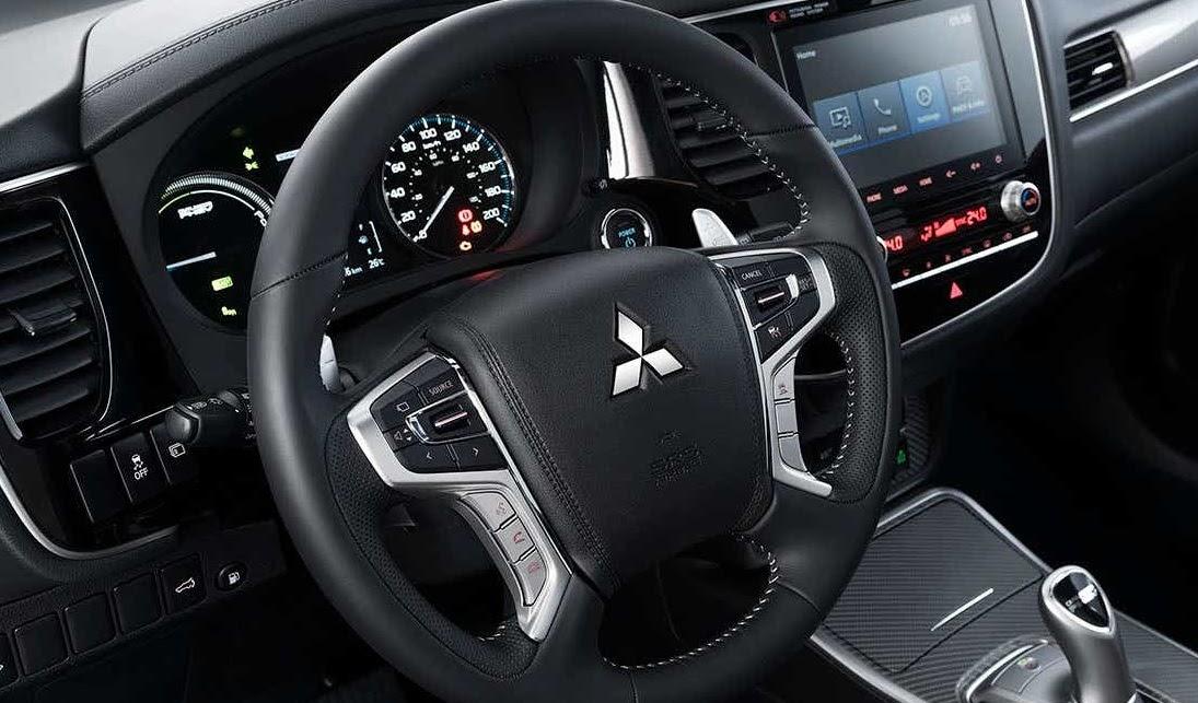 Venta de Mitsubishi Outlander precio Mexico