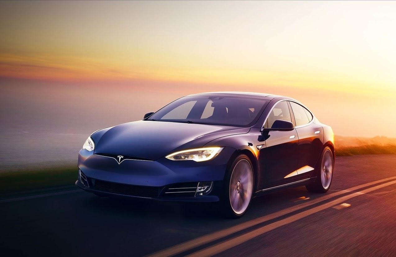 Tesla Model S en venta precio Mexico