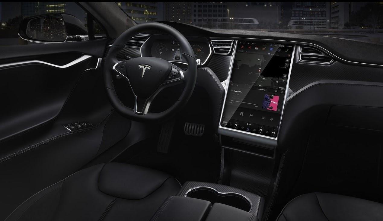 Venta de Tesla Model S