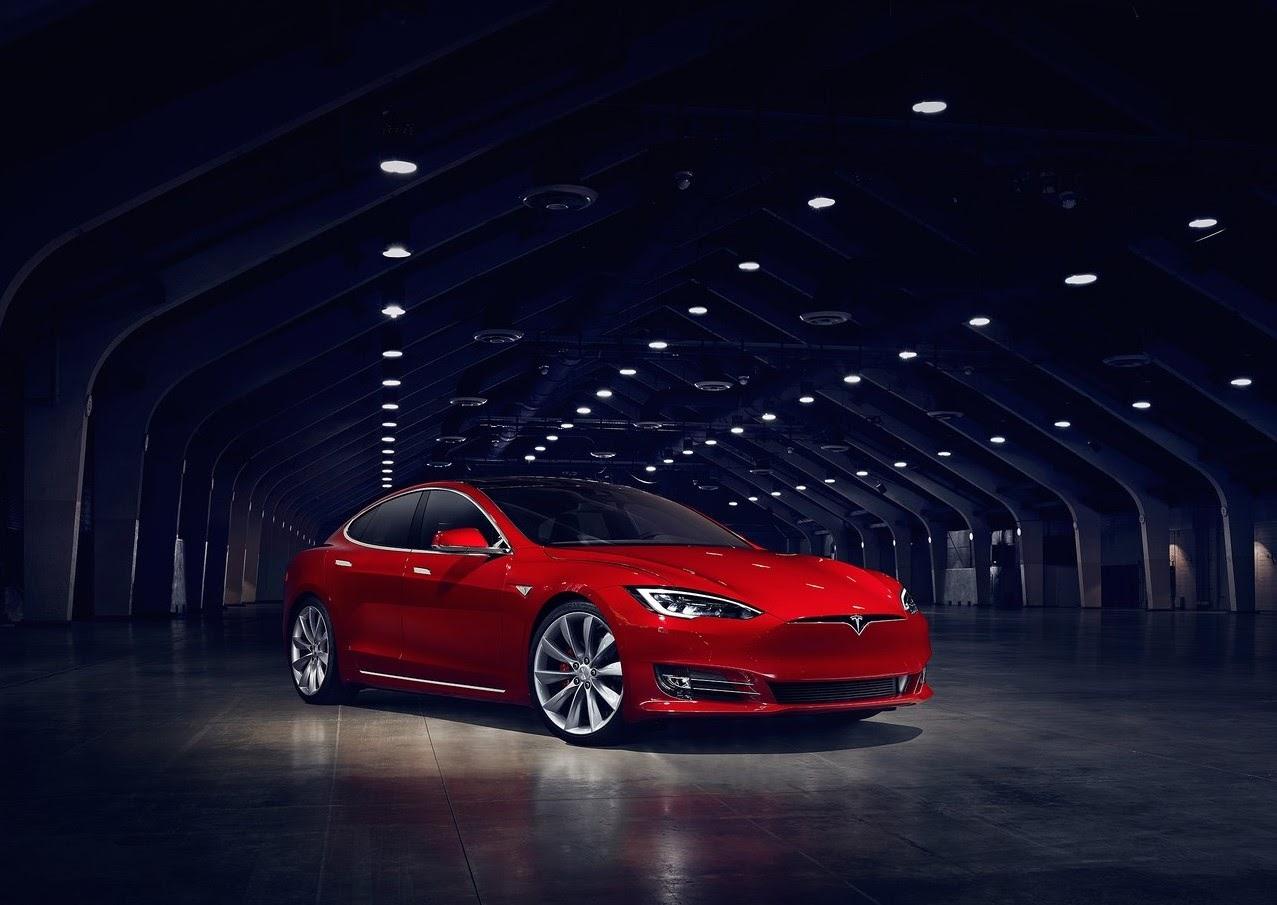 Venta de Tesla Model S precio Mexico