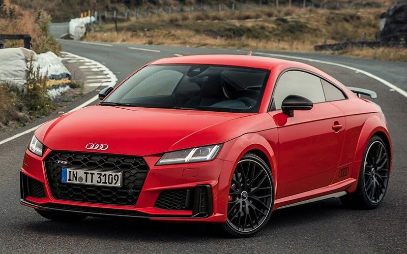 Audi TT en venta
