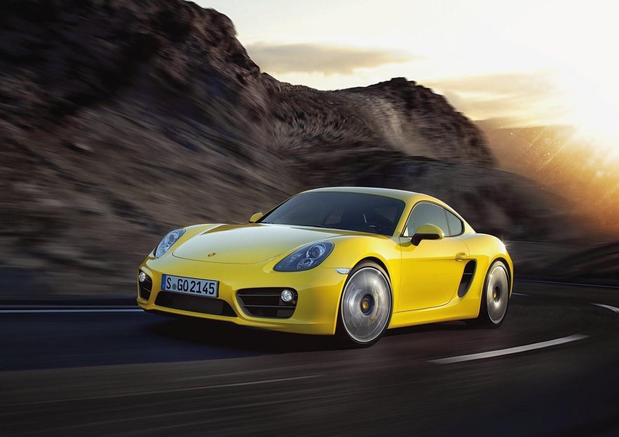 Porsche Cayman en venta