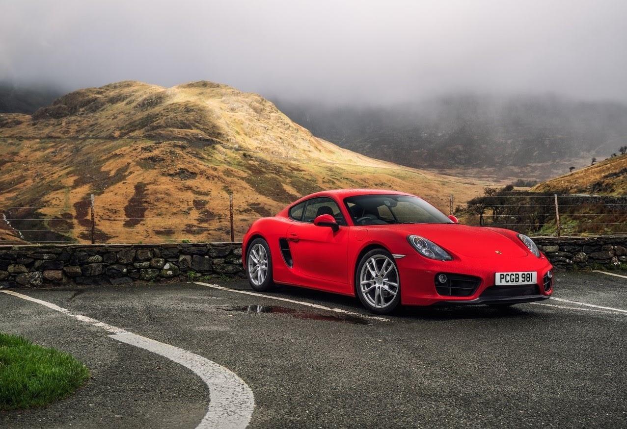 Porsche Cayman en venta precio Mexico