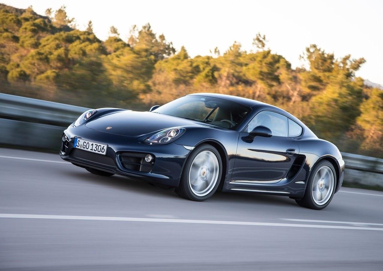 Venta de Porsche Cayman precio Mexico