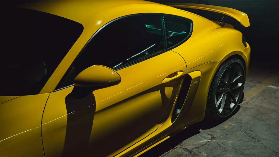 El modelo de Porsche brilla por las sensaciones que provoca en cuanto nos ponemos tras el volante