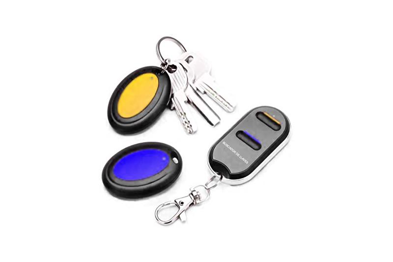 Buscador de llaves