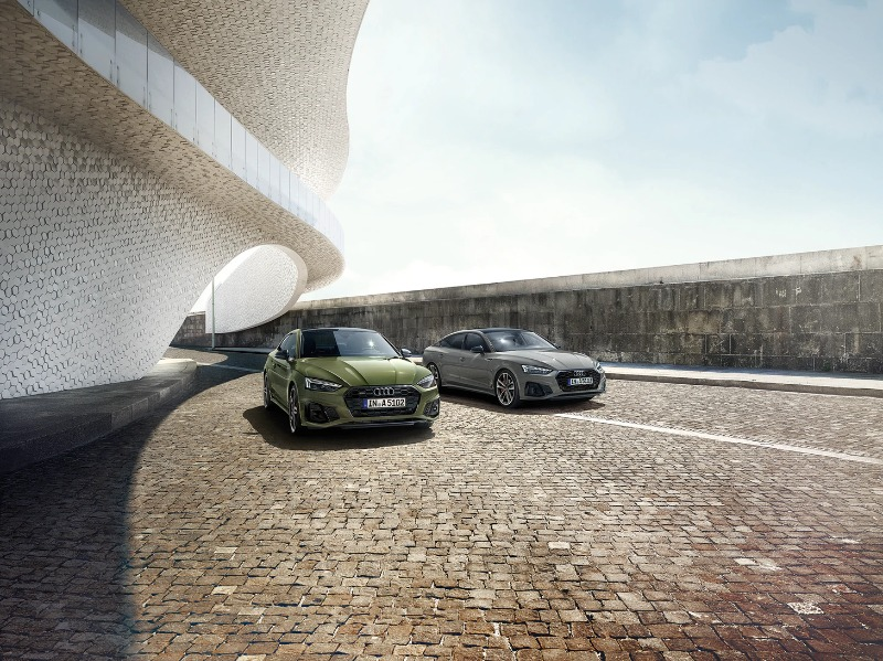 Audi A5 en venta