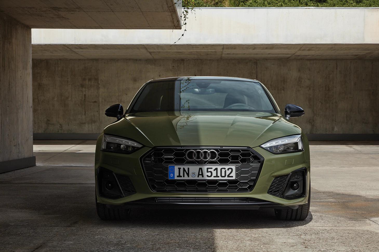 Audi A5 en venta precio Mexico