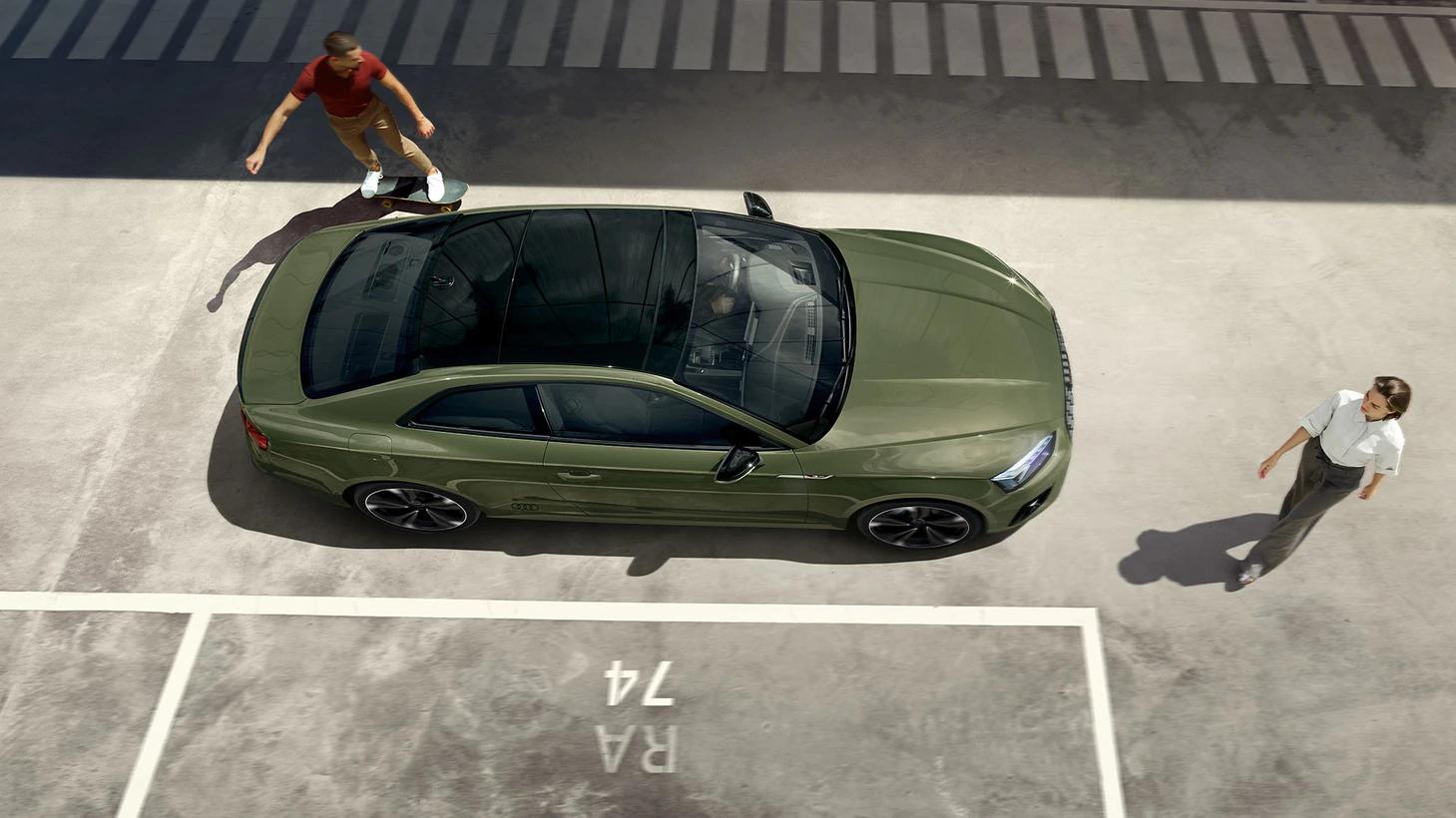 Venta de Audi A5