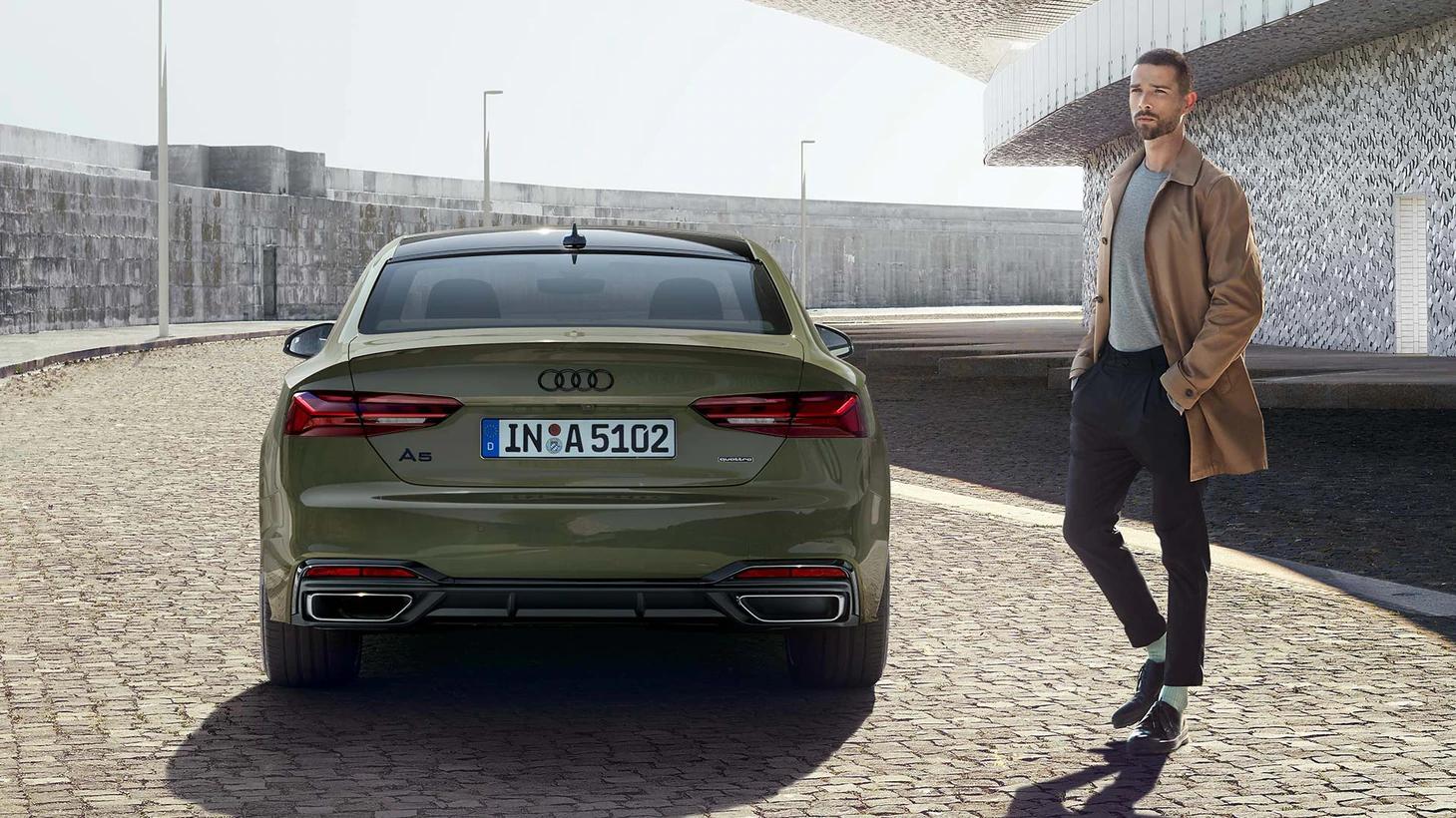 Venta de Audi A5 precio Mexico