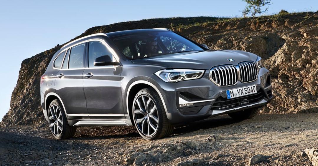 BMW X1 en venta