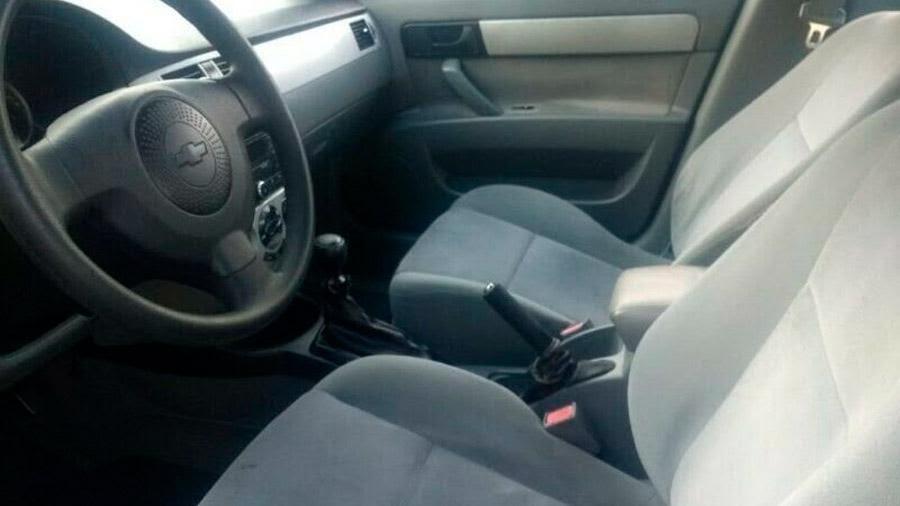 Chevrolet Optra en venta precio Mexico