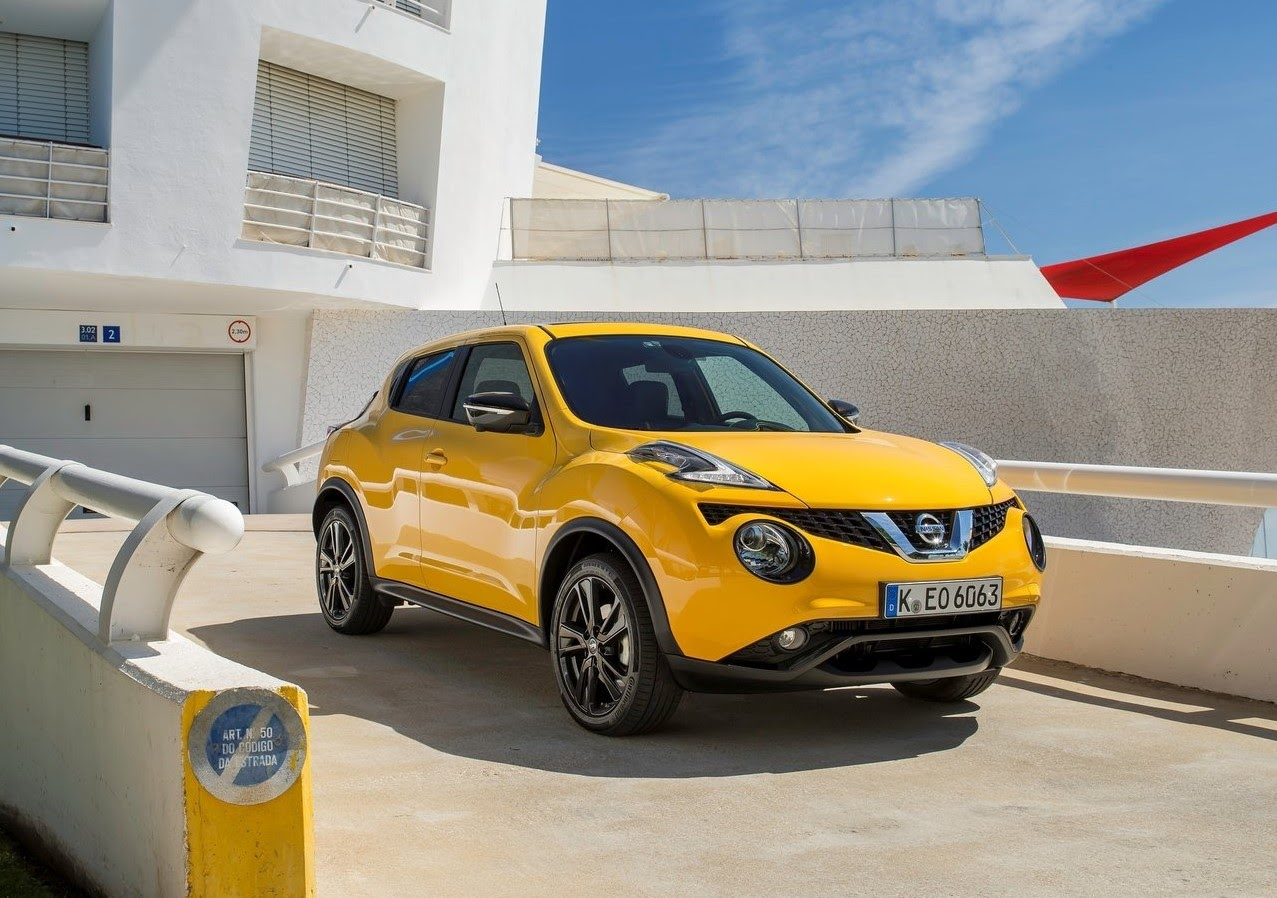 Nissan Juke en venta