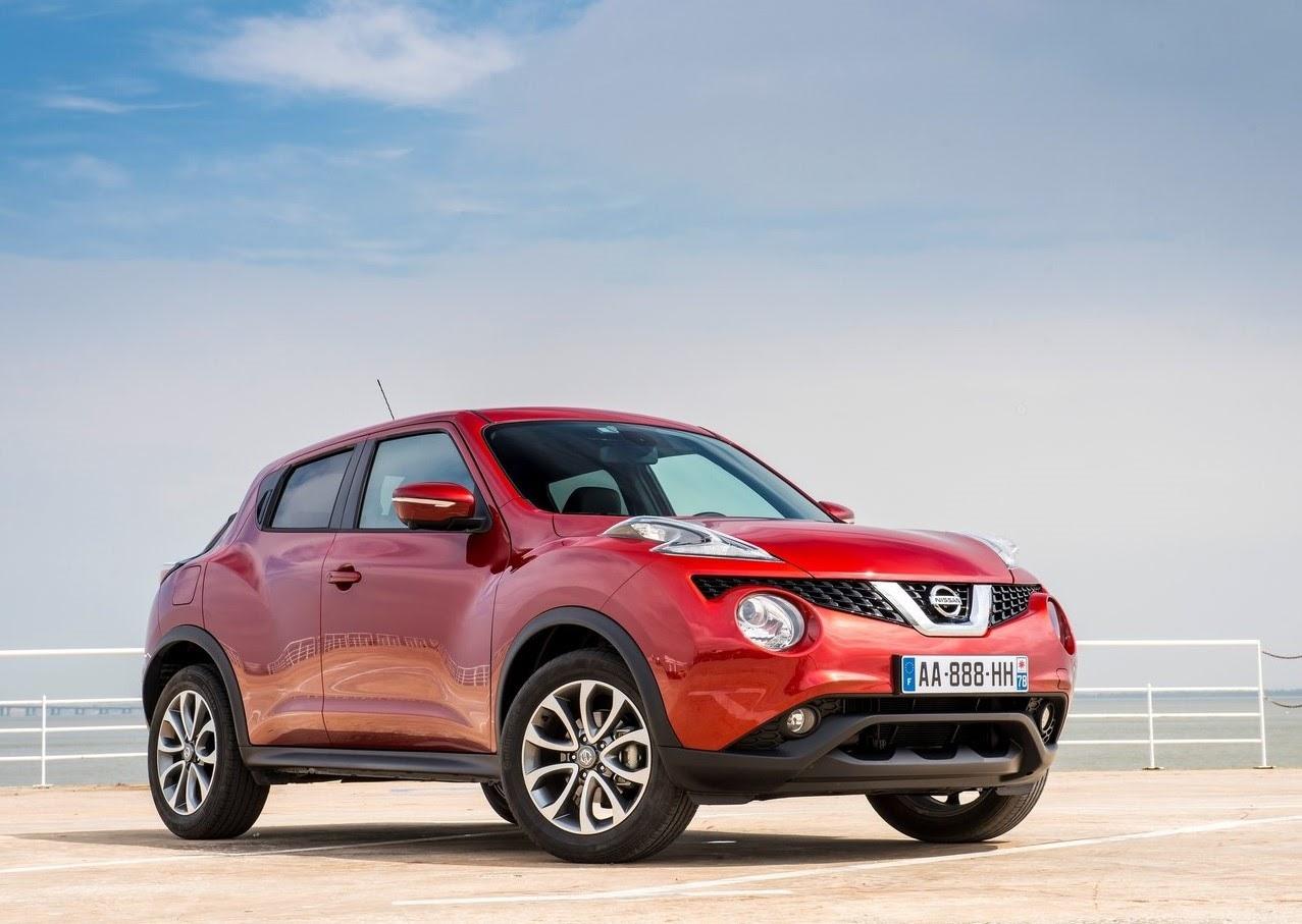 Nissan Juke en venta precio Mexico