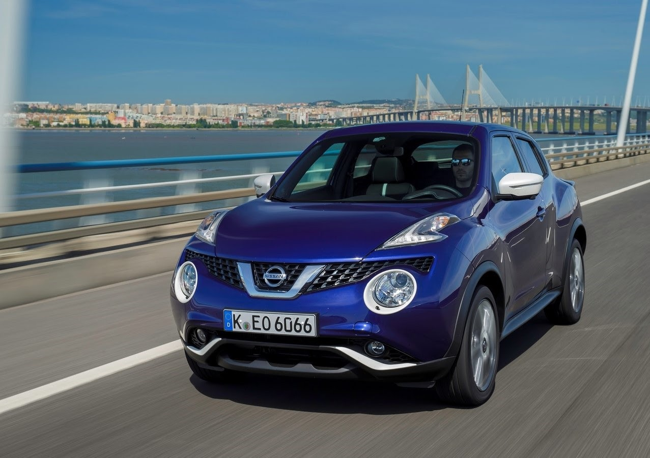 Venta de Nissan Juke