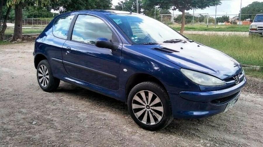 Peugeot 206 en venta