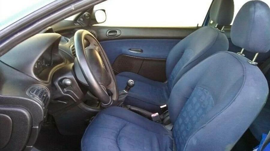Peugeot 206 en venta precio Mexico