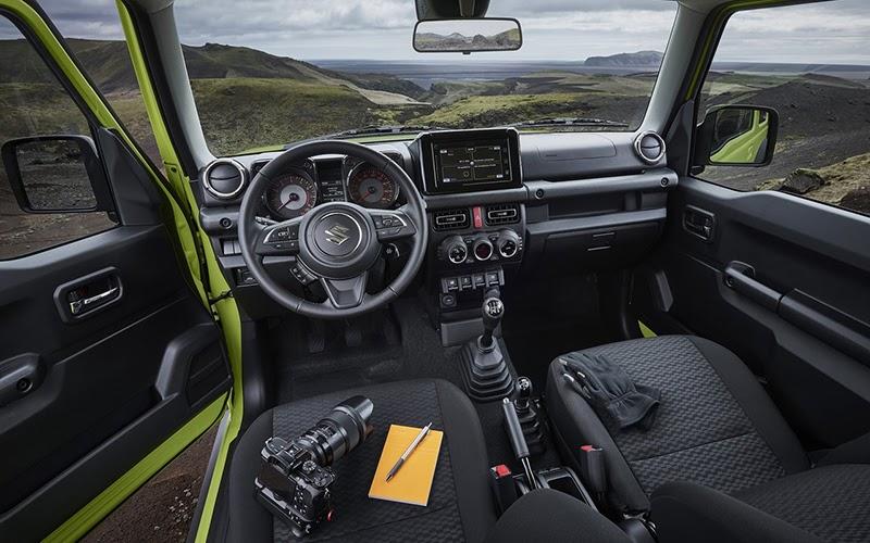 Venta de Suzuki Jimny
