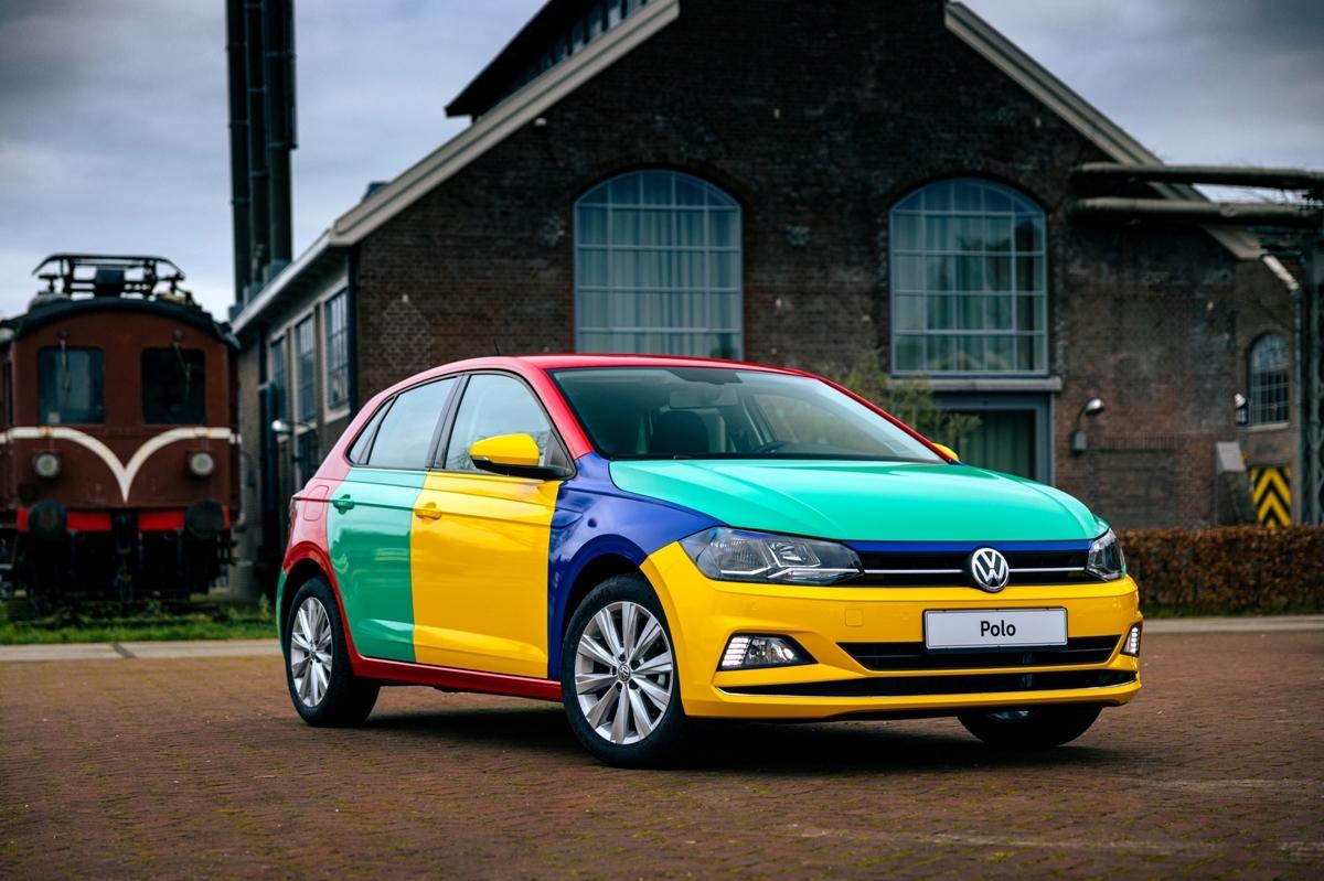 El Volkswagen Polo Arlequín está de regreso