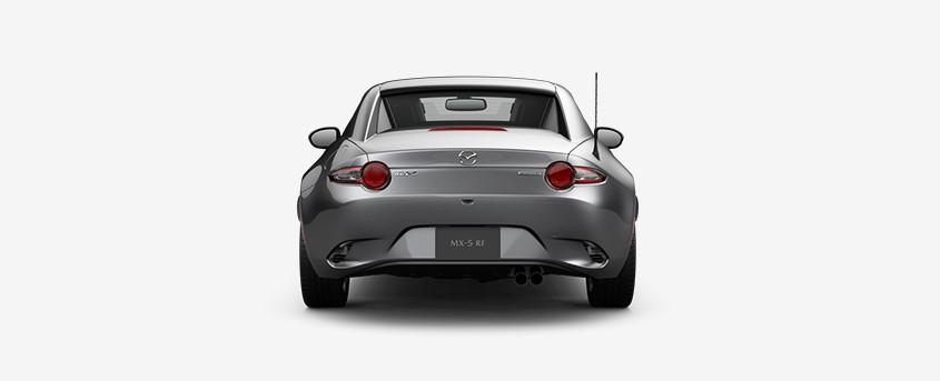 Mazda MX-5 RF i Grand Touring 2021 resena opiniones