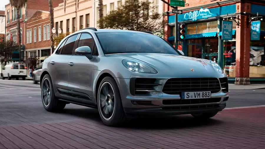 SUV de lujo: La Porsche Macan se esmera en ofrecer una conducción deportiva placentera y entretenida