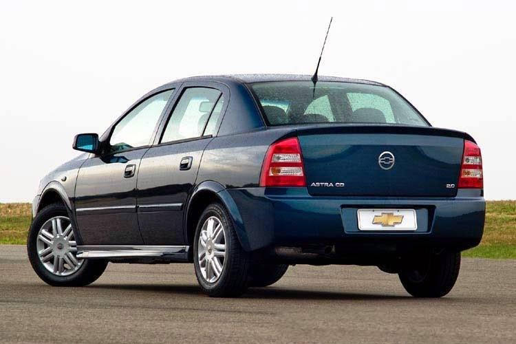 Chevrolet Astra en venta