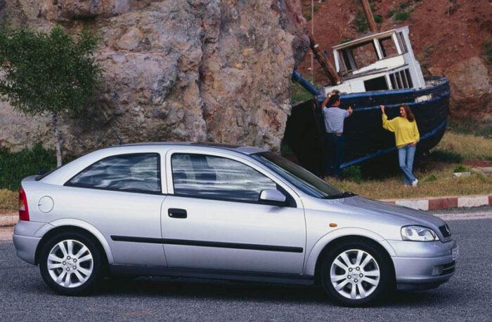 Chevrolet Astra en venta precio Mexico
