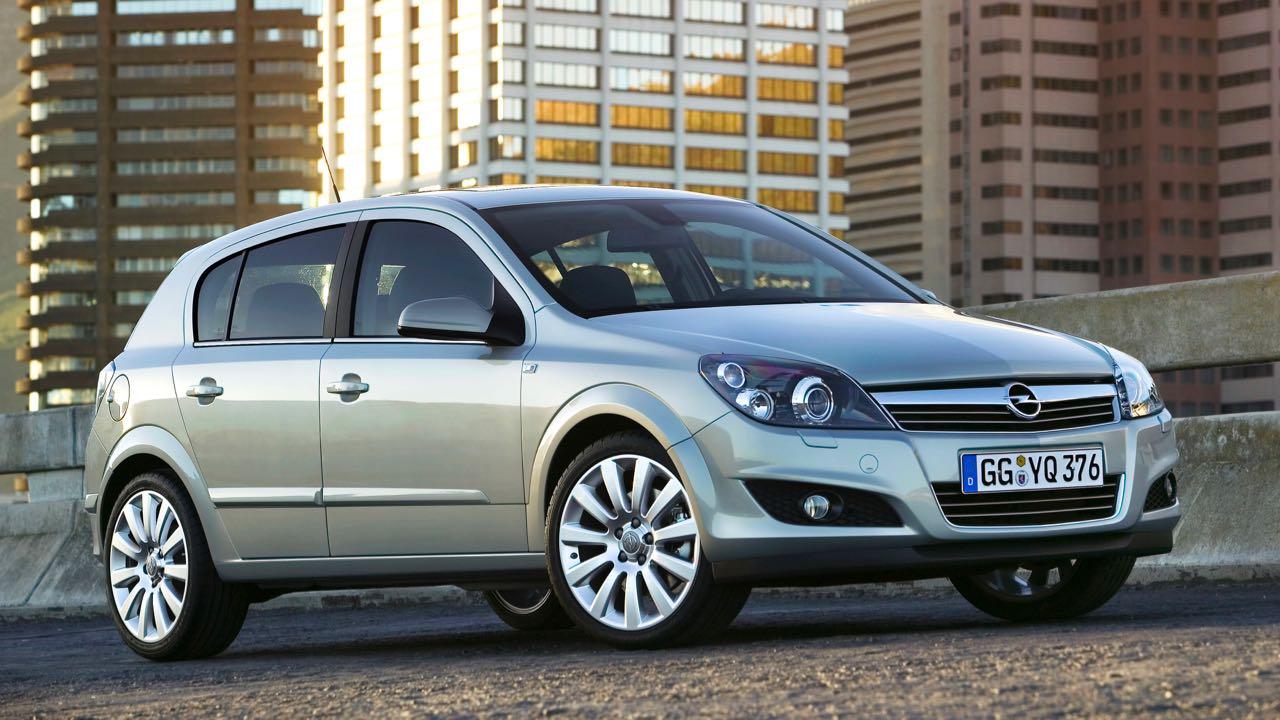 Venta de Chevrolet Astra