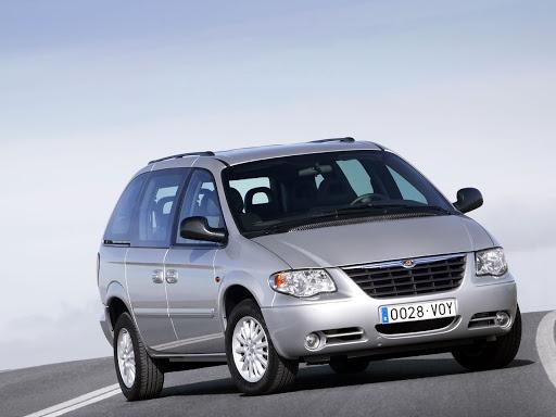 Chrysler Voyage en venta