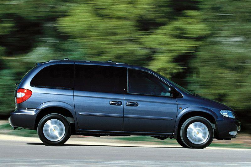 Chrysler Voyage en venta precio Mexico
