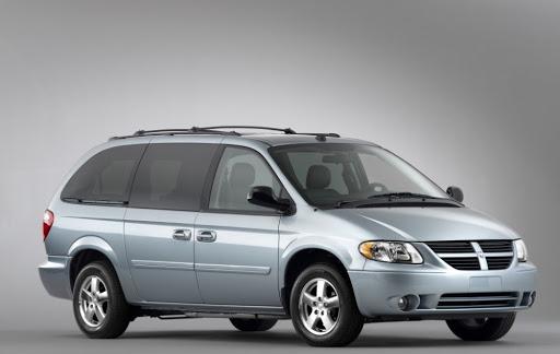Venta de Chrysler Voyage